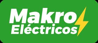 Logo Makroeléctricos